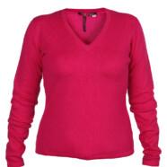 Ile warstw powinien mieć sweter?