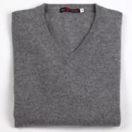 Jak prać swetry z kaszmiru?